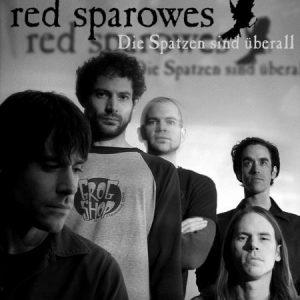 RED SPAROWES: Die Spatzen sind überall