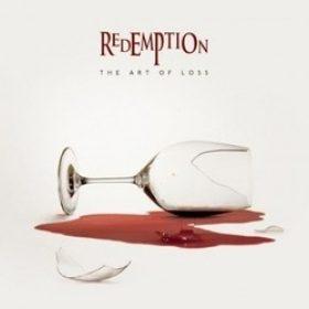 """REDEMPTION: zweiter Song von """"The Art Of Loss"""""""