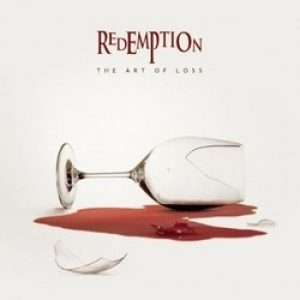"REDEMPTION: Lyric-Video zu ""Damaged"""