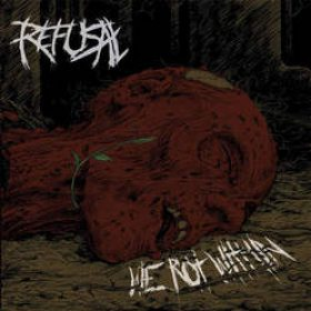"REFUSAL: Lyric-Video zu ""Dignity In Void"""