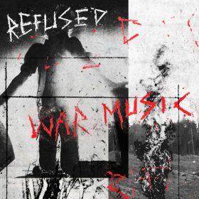 """REFUSED: zweiter Song vom neuen Album """"War Music"""" & Tour"""