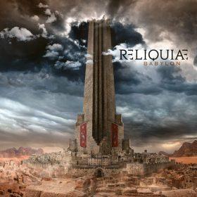 RELIQUIAE: Babylon