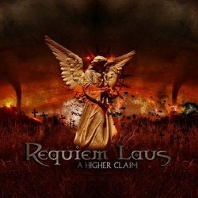 """REQUIEM LAUS: Lyric-Video zu """"A Higher Claim"""""""