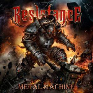 RESISTANCE: Metal Machine