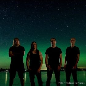"RESONANCE: Lyric-Video vom neuen Album ""Out of the Silence"""