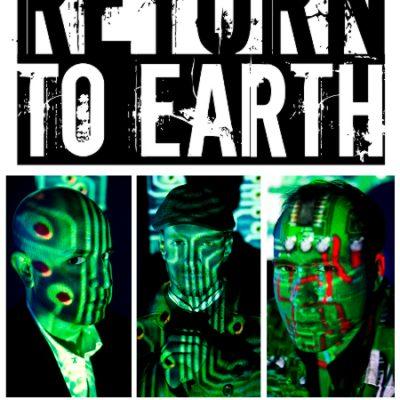 RETURN TO EARTH: Mensch gegen Maschine