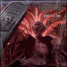 REVEL IN FLESH: Emissary Of All Plagues