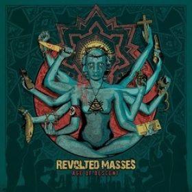"REVOLTED MASSES: Video-Clip zu ""Waltz For The Fallen"""
