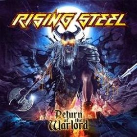 "RISING STEEL: Video-Clip zu ""Dead or Alive"""