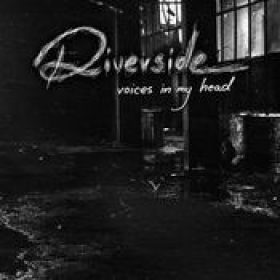 RIVERSIDE: Voices in My Head [EP] [Re-Release]