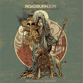 Roadburn-2019-plakat