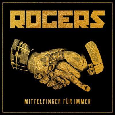"""ROGERS: neues Video zum Album """"Mittelfinger Für Immer"""" & Tourdaten"""