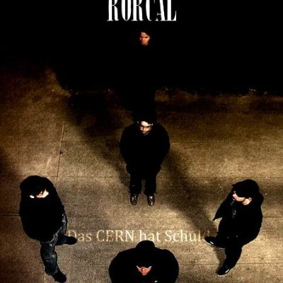 RORCAL: Das CERN hat Schuld