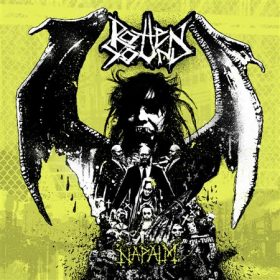 ROTTEN SOUND: Napalm [EP]