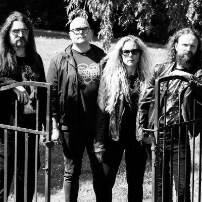 """RUNEMAGICK: Neues Album """"Into Desolate Realms"""" mit Bonus-EP"""