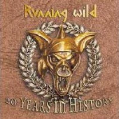 RUNNING WILD: 20 Years in History