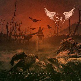"""S91: Video-Clip vom proeuropäischen Album """"Along the Sacred Path"""""""