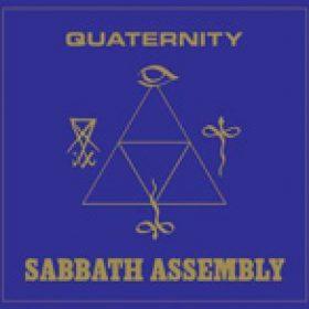 SABBATH ASSEMBLY: neues Album mit Gästen von SUNN O ))), HEXVESSEL, und anderen