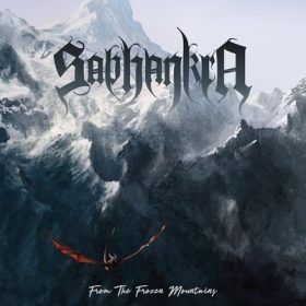 "SABHANKRA: Lyric-Video vom ""From the Frozen Mountains""-Album"