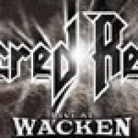 SACRED REICH: Live-DVD/CD ´Live At Wacken´