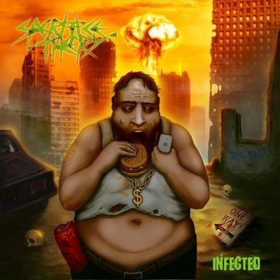 "SACRIFICE THEORY: Lyric-Video vom ""Infected""-Album"