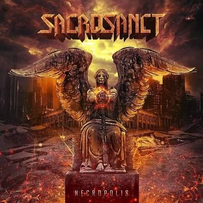 "SACROSANCT: Comeback-Album ""Necropolis"""