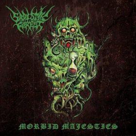 "SADISTIK FOREST: Video vom ""Morbid Majesties"" Album"