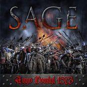 """SAGE: kündigen """"Anno Domini 1573"""" Album an"""