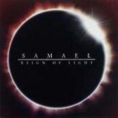 SAMAEL: Reign Of Light