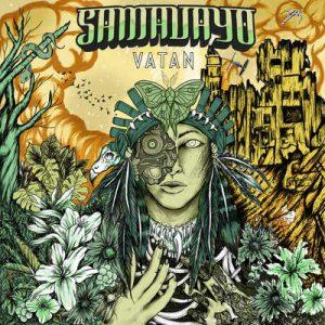 "SAMAVAYO: Video vom ""Vatan"" Album & Tour"