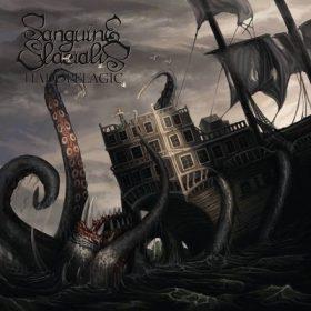 """SANGUINE GLACIALIS: Labeldeal für """"Hadopelagic""""-Album"""