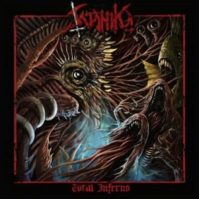 """SATANIKA: Track und Details zu """"Total Inferno"""""""