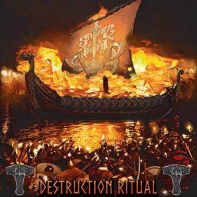 "SATANS TAINT: Neues Thrash Album ""Destruction Ritual"" von Ex-OVERKILL Gitarrist"