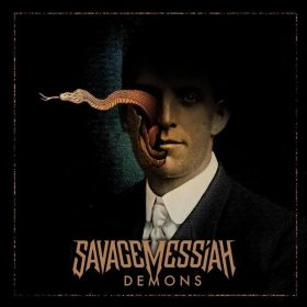 "SAVAGE MESSIAH: dritter Song vom ""Demons""-Album"