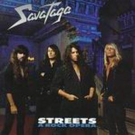 SAVATAGE: Streets – A Rock Opera