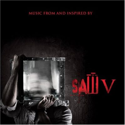 V.A.: SAW V – Music From And Inspired By The Motion Picture [ausgemustert]
