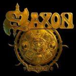 SAXON: Video zu ´Sacrifice´