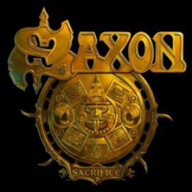 SAXON: Video zu ´Sacrifice´