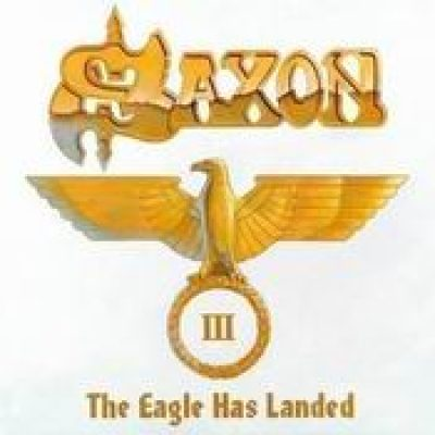 SAXON: The Eagle Has Landed Pt. 3