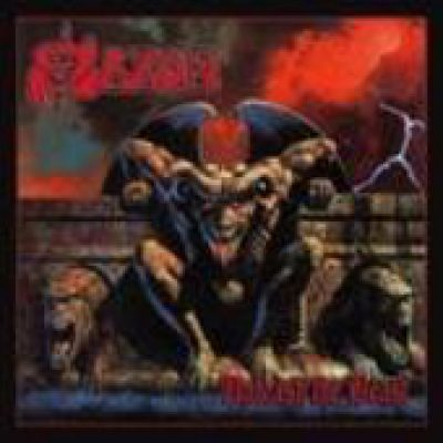 SAXON: Unleash The Beast [Re-Release]