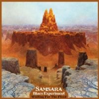 SAMSARA BLUES EXPERIMENT: Cover zu ´Waiting For The Flood´
