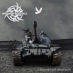 """SCARGOD: Track vom 15-Jahr-Jubiläums-Album """"Krankheit Mensch"""""""