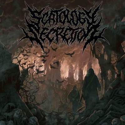 """SCATOLOGY SECRETION: Track vom """"The Ramifications of a Global Calamity""""-Album"""