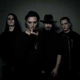 """SCHATTENMANN: Single """"Kopf durch die Wand"""" vom """"Epidemie"""" Album & Tour"""