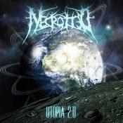 """NECROTTED: neues Album """"Utopia 2.0"""""""