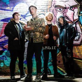 """SCREAM BLUE MURDER: Video-Clip vom """"Rock Bottom"""" Album"""