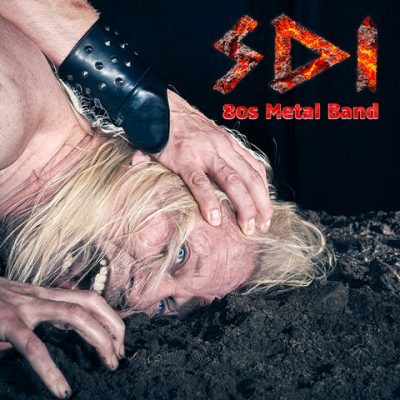 "SDI: Song vom neuen Album ""80s Metal Band"""
