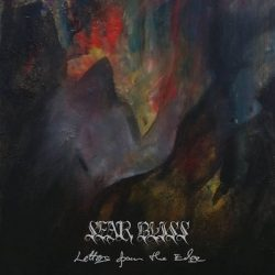 SEAR BLISS: Letters from the edge