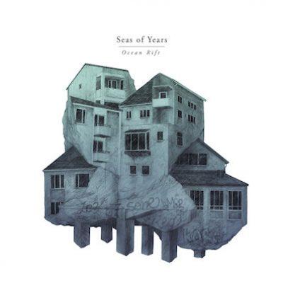 """SEAS OF YEARS: """"Ocean Rift"""" auf Vinyl"""