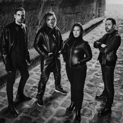 "SECOND BRAIN: Video vom neuen Progressive Thrash Metal Album ""The Mind Awakes"""